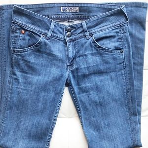 Hudson Jeans Style W170DHA Size 27